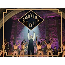Babylon Berlin, Staffel 2