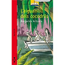 L'aiguamoll dels cocodrils (eBook-ePub) (Barco de Vapor Roja)