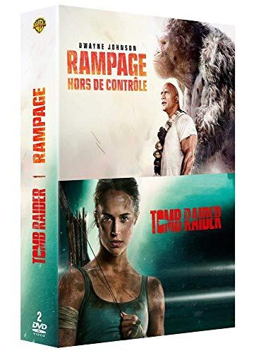 Rampage - Hors de contrôle + Tomb Raider