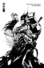 Batman, Tome 1 - La cour des hiboux de Greg Capullo