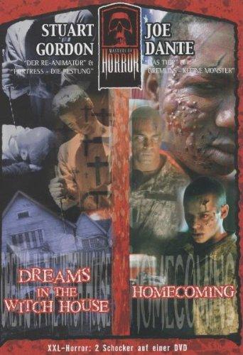 Stuart Gordon/Joe Dante - Dreams in the Witch House/Homecoming