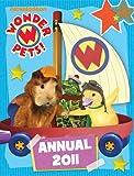 """Wonder Pets"" Annual 2011"