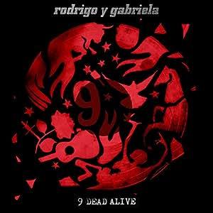 9 Dead Alive [VINYL]