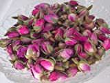 Soothing Ideas Dried Rose Buds 50g - Light Pink (1-2cm)