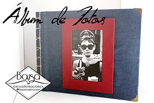 Álbum de fotos Audrey Hepburn