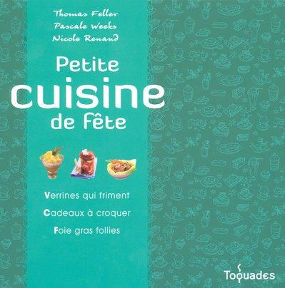 COFFRET PETITE CUISINE DE FETE