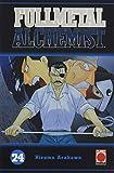 Fullmetal Alchemist, Bd. 24