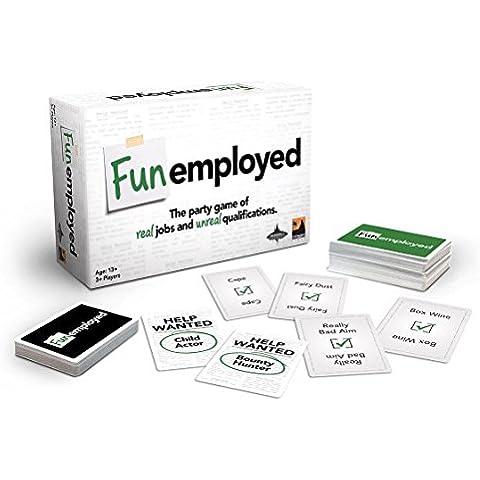 FUNemployed - FUNemployed: Lavori reali e Qualificazioni