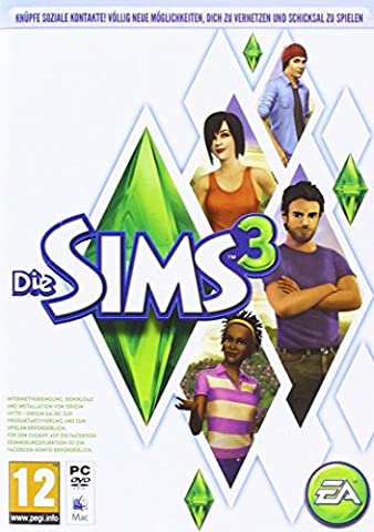 Die Sims 3 [AT PEGI]