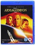 Armagedon en Bluray