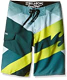 Billabong Boy's Slice 17.5 Inch Swim Shorts