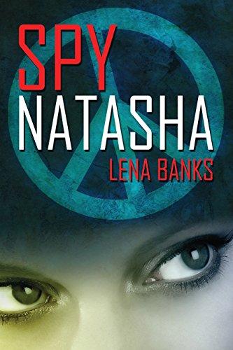 Spy Natasha Cover Image