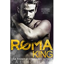 Roma King (Roma Royals Duet Book 1) (English Edition)
