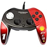 Thrustmaster Gamepad PC F1 Dual Analog Ferrari F60