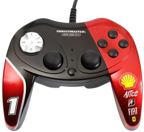 Thrustmaster Gamepad PC F1 Dual Analog Ferrari F60
