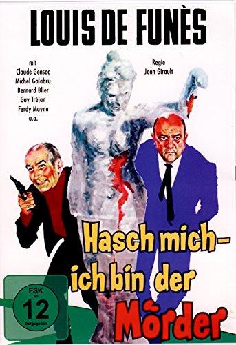 Bild von Hasch mich - ich bin der Mörder - NEU GEMASTERT