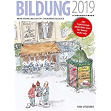 Bildung scheurkalender 2019