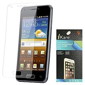 iKare Ultra Clear Pack of 2 Anti-Glare Anti-Scratch Anti-Fingerprint Screen Protector for SAMSUNG GALAXY CORE i826