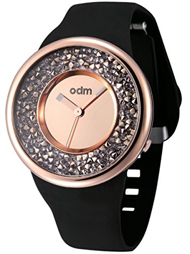 odm-damen-armbanduhr-hologramm-einfassung-aus-swarovski-kristallen