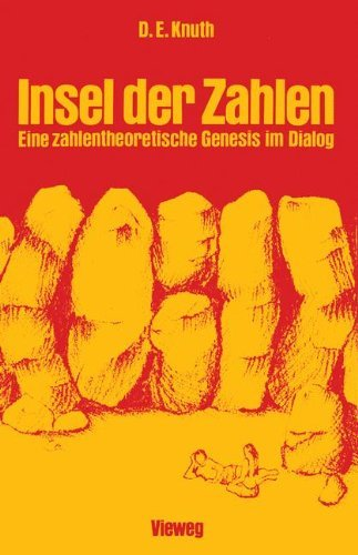 Insel der Zahlen by Donald E. Knuth (1979-01-01)