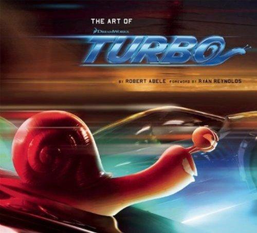 The Art of Turbo par Robert Abele