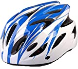 #3: Yonker Adult Bicycle Unisex Cycle Road Mountain Safety Helmet