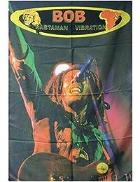 Poster Flag Bob Marley | URPS035