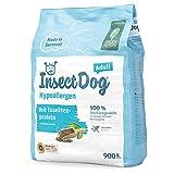 Green Petfood Insectdog Hypoallergen 5x900g