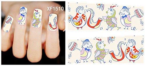 nicedeco-trasferelli-e-autoaderenti-adesivi-decorazioni-per-unghie-diy-nail-arte-pulcini