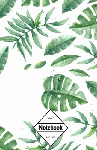 gmco-notebook-journal-dot-grid-lined-graph-120-pages-55x85-tropical-jungle