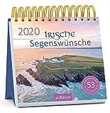 Postkartenkalender Irische Segenswünsche 2020 -