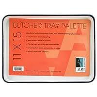 Art Alternatives Enamel Butcher Tray 11X15