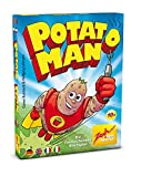 Potato Man Empfohlen 2014 Board Game