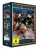 Genschow Märchen-Collection 2 (3er-Schuber: Dornröschen - Schneeweißchen und Rosenrot - Frau Holle) [3 DVDs]