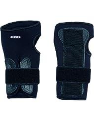 Sinner Wrist Wrist - Protección de muñeca, tamaño S, color negro