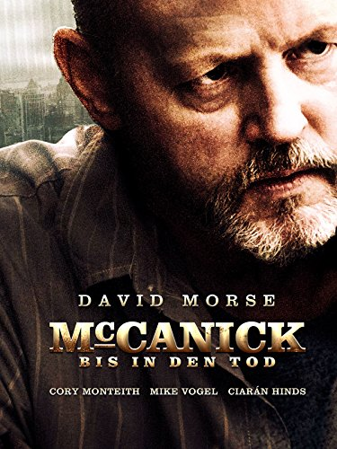 Floyd Vogel (McCanick - Bis in den Tod)