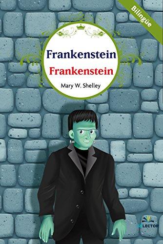 Frankenstein por Mary W. Shelley
