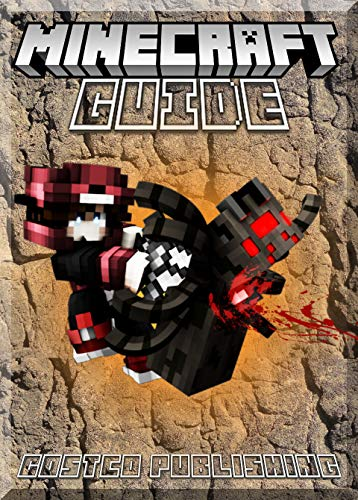 The Crash Minecraft Guide: (An Unofficial Minecraft Book) (English Edition)