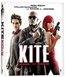 Kite - Engel der Rache Uncut (limitiertes Mediabook mit 24-seitigem Booklet, Fanposter uvm.) [DVD + Blu-ray]