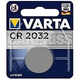 Varta - Pile bouton - CR2016 - Lithium Professioneel - 3 Volt