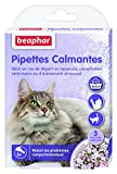 Beaphar - Pipettes calmantes - chat - 3 pipettes