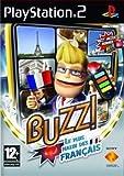 Buzz !  le plus malin des français [Edizione: Francia]
