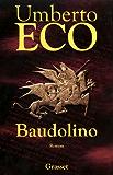 Baudolino (Littérature Etrangère) (French Edition)