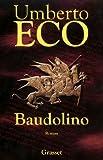 Baudolino (Littérature Etrangère) - Format Kindle - 9782246784661 - 8,49 €