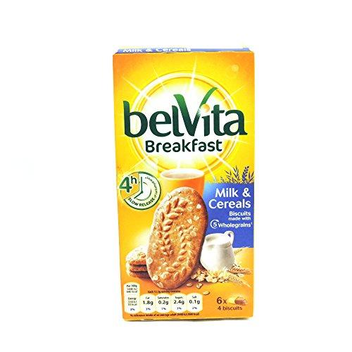 Belvita Milk & Breakfast Cereal biscotti 300g