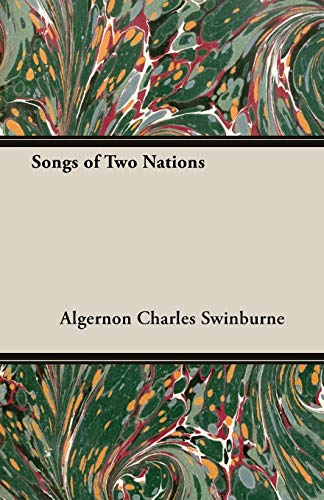 Zoom IMG-1 songs of two nations