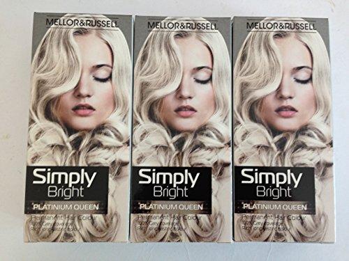 mellor-russell-permanent-hair-colour-dye-platinum-queen-silver-x-3