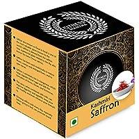Fitness Mantra Saffron (Certified Grade - I) 1 Gram