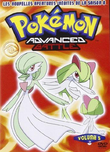 Pokémon, saison 8, vol. 5