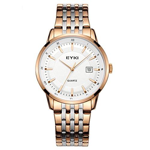 EYKI - -Armbanduhr- E2048